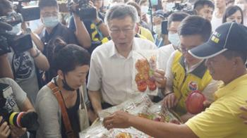 北市YouBike1.0擬給枋寮  議員質疑為民眾黨選舉