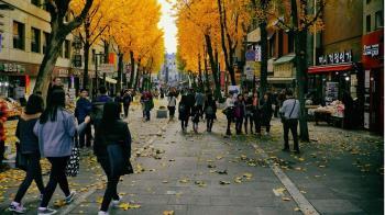 韓國首都圈疫情擴散 京畿道下令禁止婚喪群聚