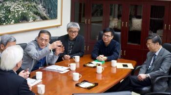分享經驗 台灣開放防疫APP程式碼供他國使用