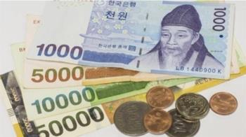 韓國首季GDP降1.3% 央行估第2季再縮水2%