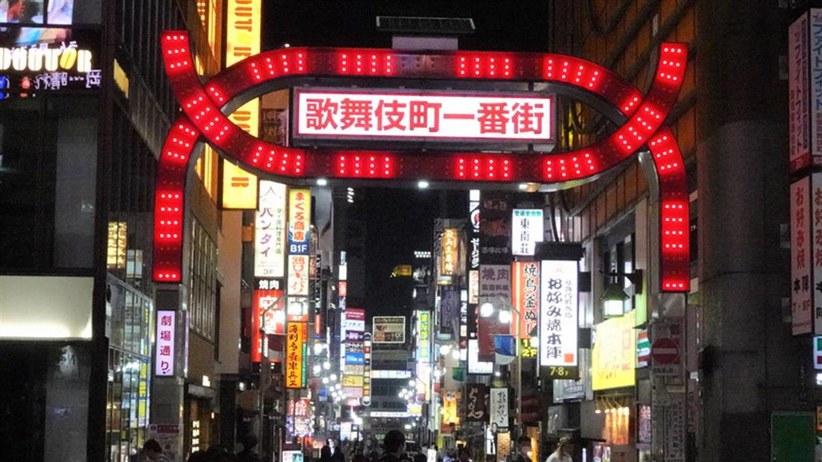 日本專家:每天入境10確診者3個月後疫情蔓延