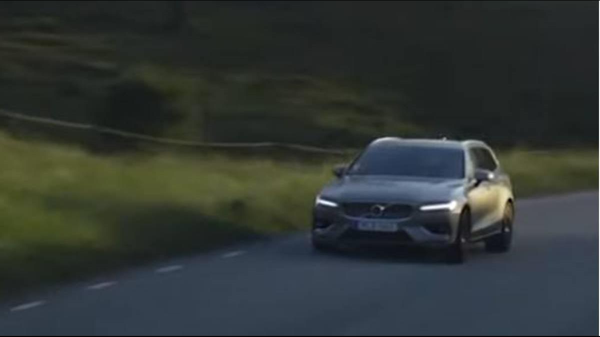 2020最佳內裝設計車款出爐!  Volvo V60奪冠