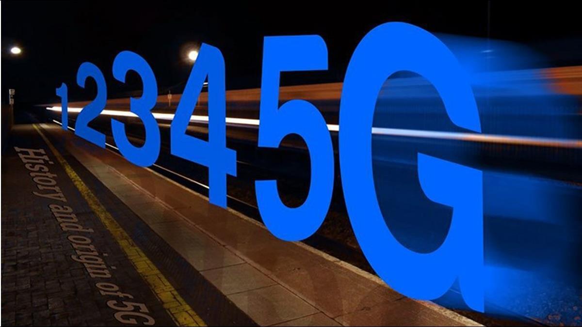 中華電信拿下國內首張5G執照 最快7月開台
