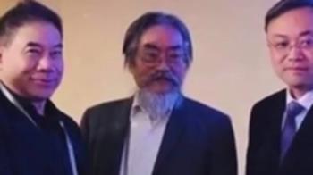 遭廢止台灣戶籍興訟  邵子平敗訴