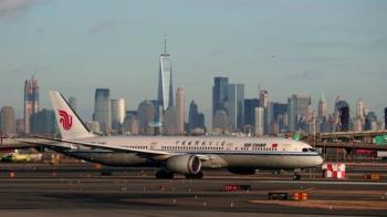 美國政府發佈命令:暫停所有中國客運航班