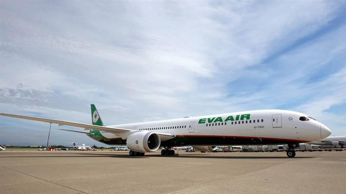 長榮航空強調 尚無大幅恢復運能時程與規劃