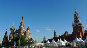 俄羅斯染疫者破44萬人 單日新增169起死亡病例