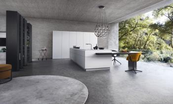 從頂級廚具到餐瓷,打造豪宅裡獨一無二的風格廚房!