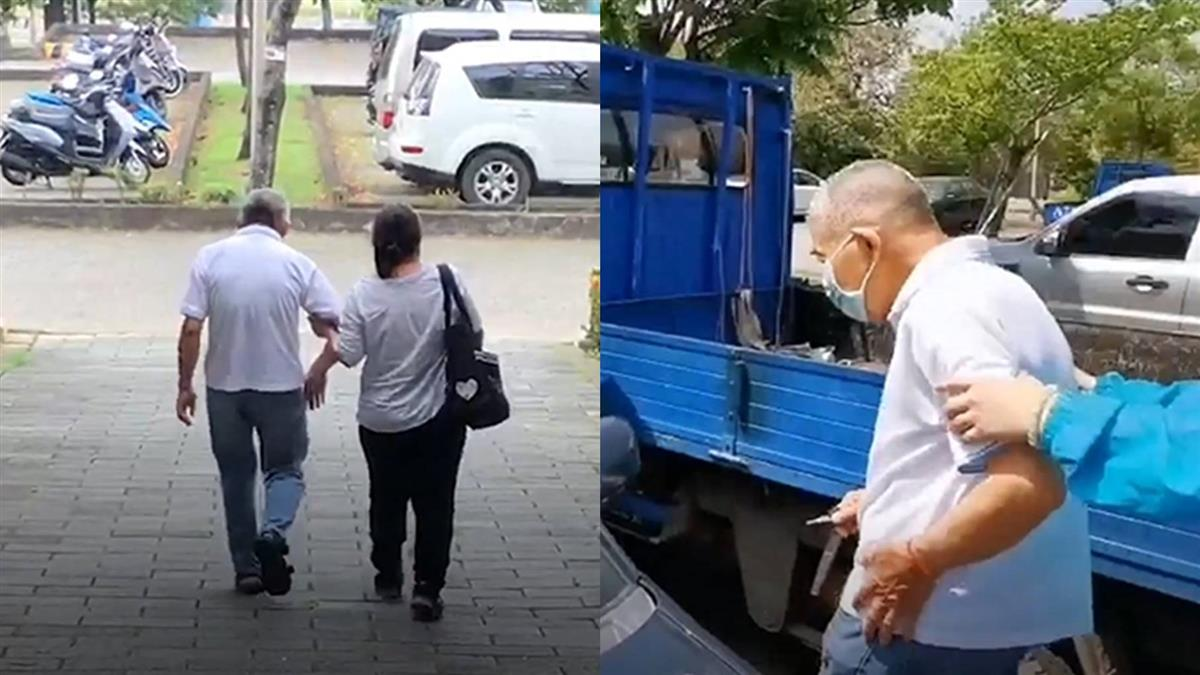 李承翰父撐病體替兒討公道!家屬淚訴:判決是二次傷害