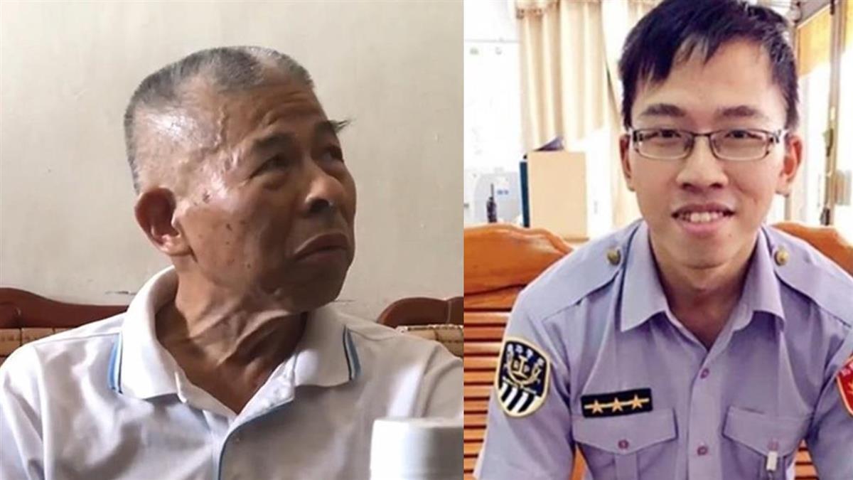 快訊/李承翰67歲父吐血亡!法務部長回應了