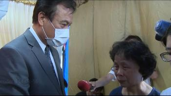 李承翰母向蔡總統悲憤喊話:別再讓裝病的人掛免死牌