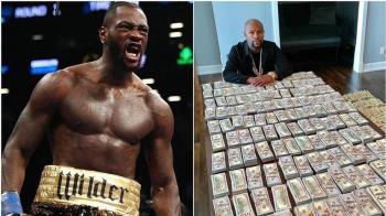 炫富拳王低調行善 佛洛伊德葬禮費264萬元全包了