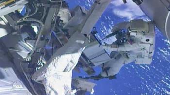 任務泡湯?飛出地球沒記憶卡 太空人急求助NASA...
