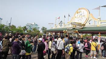 安心國旅下週公布 高中以下暑假22樂園免費玩