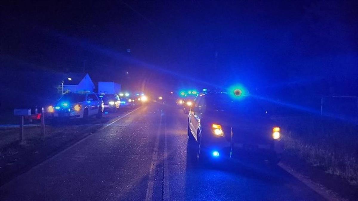 美國阿拉巴馬州深夜驚傳槍響 7人喪命