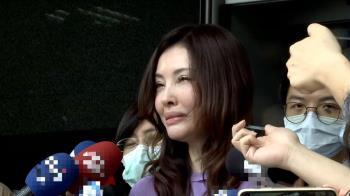 何如芸尪派7律師 命理師曝開戰原因