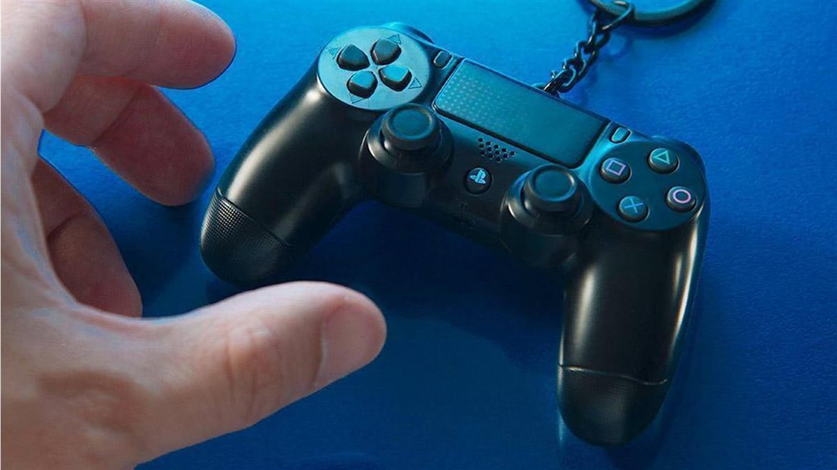 黃牛崩潰!PS4手把造型悠遊卡 將開放不限量預購