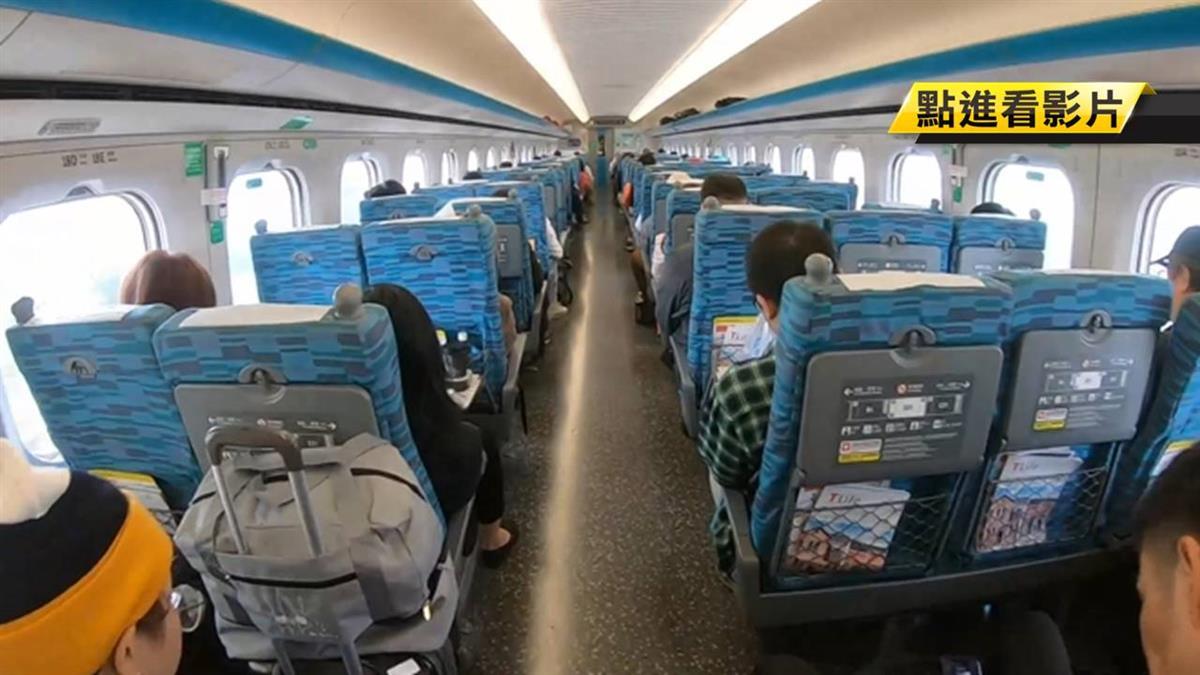 全台明起大解封 雙鐵捷運「有條件」可脫口罩