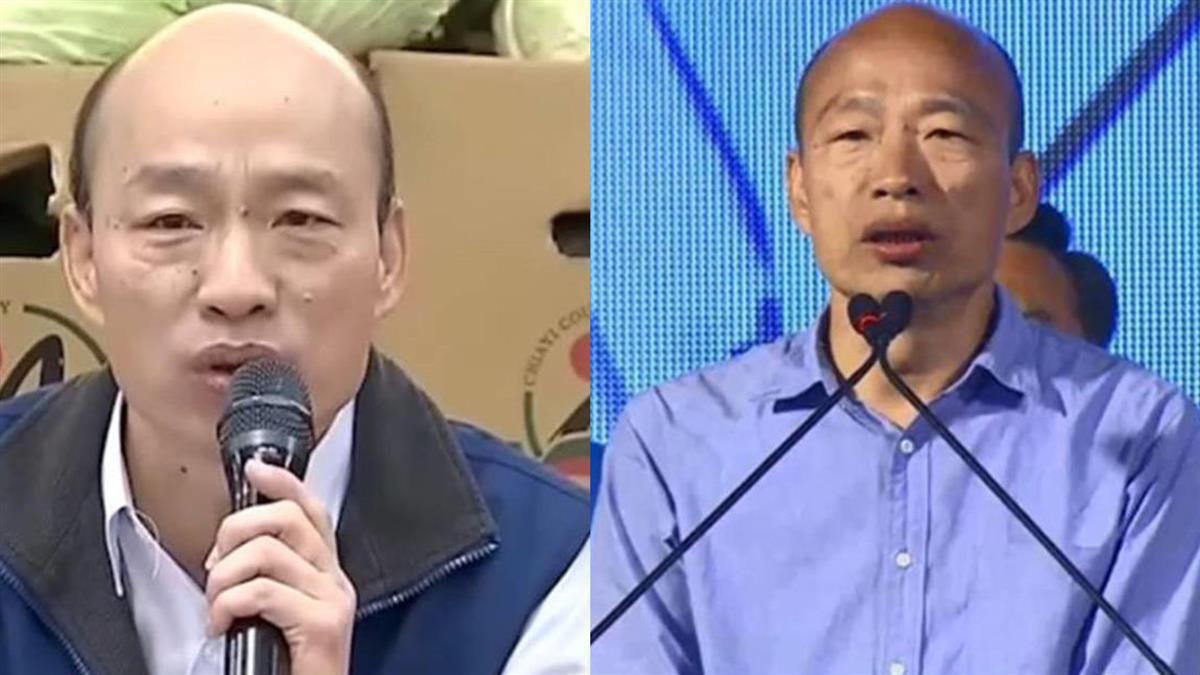 韓國瑜被罷免!民進黨派誰補選?這大咖呼聲高