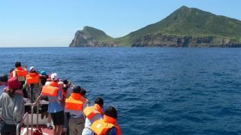 國內大解封 龜山島20週年慶起跑