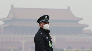 肺炎疫情:中國城市空氣質量改善後出現反彈