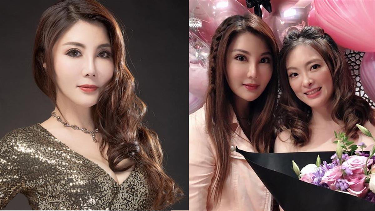 劉真45歲冥誕!她痛失閨蜜3個月 崩潰說話了