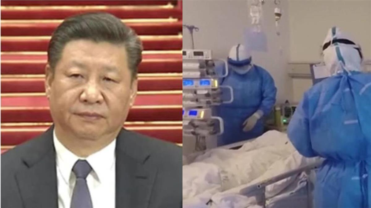 大陸隱匿病毒鐵證曝!武漢疑2019夏天即爆疫情