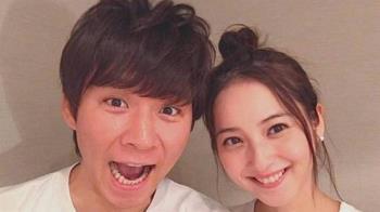 日本第一美女老公閃電停工 媒體放話踢爆婚變內幕