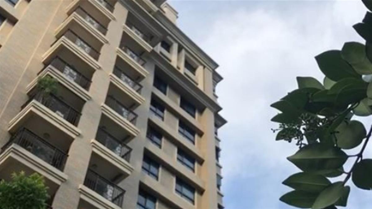 新竹3歲童豪宅失蹤!母調監視器她墜9樓 頭凹陷慘死