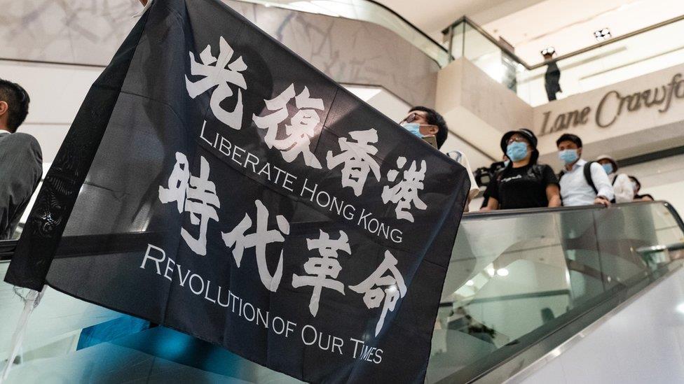 從《逃犯條例》修訂到《國安法》,香港過去一年的得與失