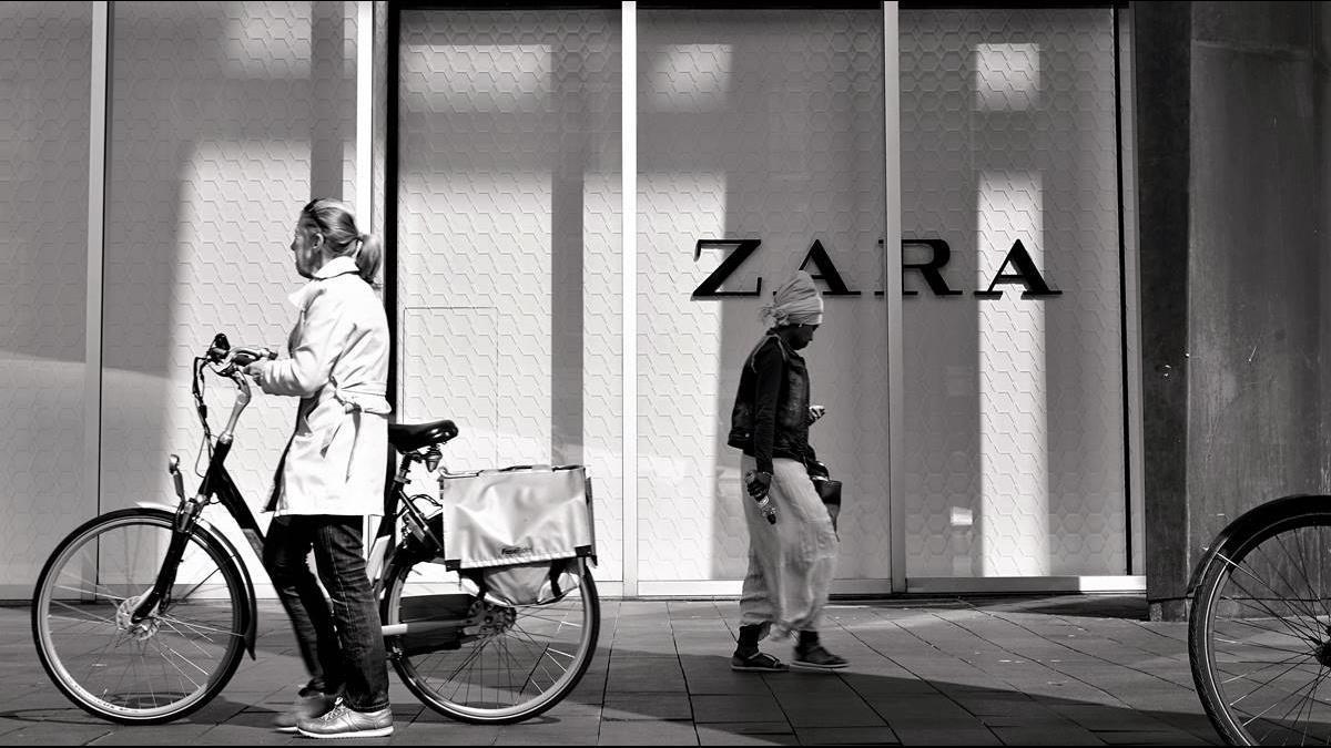 Zara也挺不住了 母公司擬關閉全球1200間門市