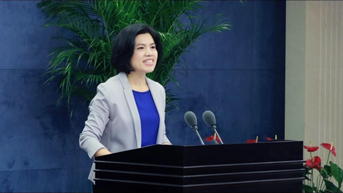 美運輸機借道惹議! 國台辦:民進黨勾結外部侵犯陸主權