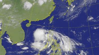 準「鸚鵡颱風」最快今晚生成!對台灣影響曝光