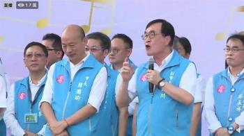 感嘆被高雄人「開除了」李四川狠嗆:你們投票時不會心虛嗎