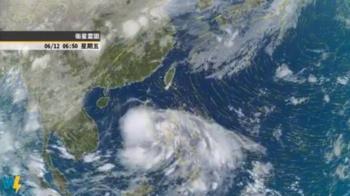 「鸚鵡颱風」最快今生成 下波鋒面報到日曝光