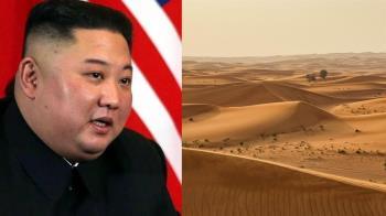 1年進帳2200萬美元!北韓279船海上狂賣沙