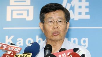 代理高雄市長 楊明州:小內閣穩定為主不新聘