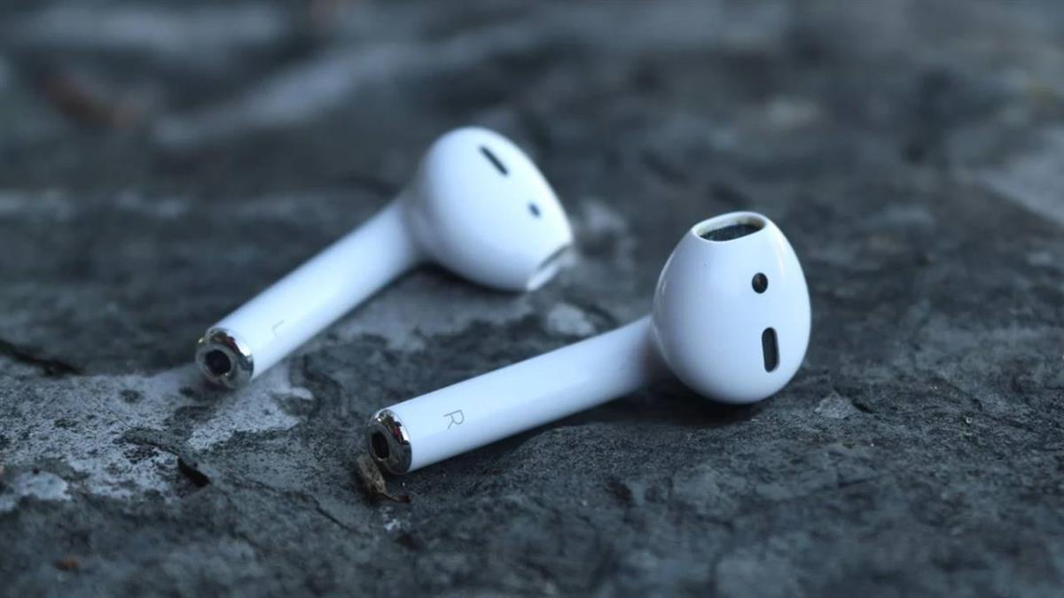 陸男花4800元買蘋果無線耳機!突爆炸右耳骨傷