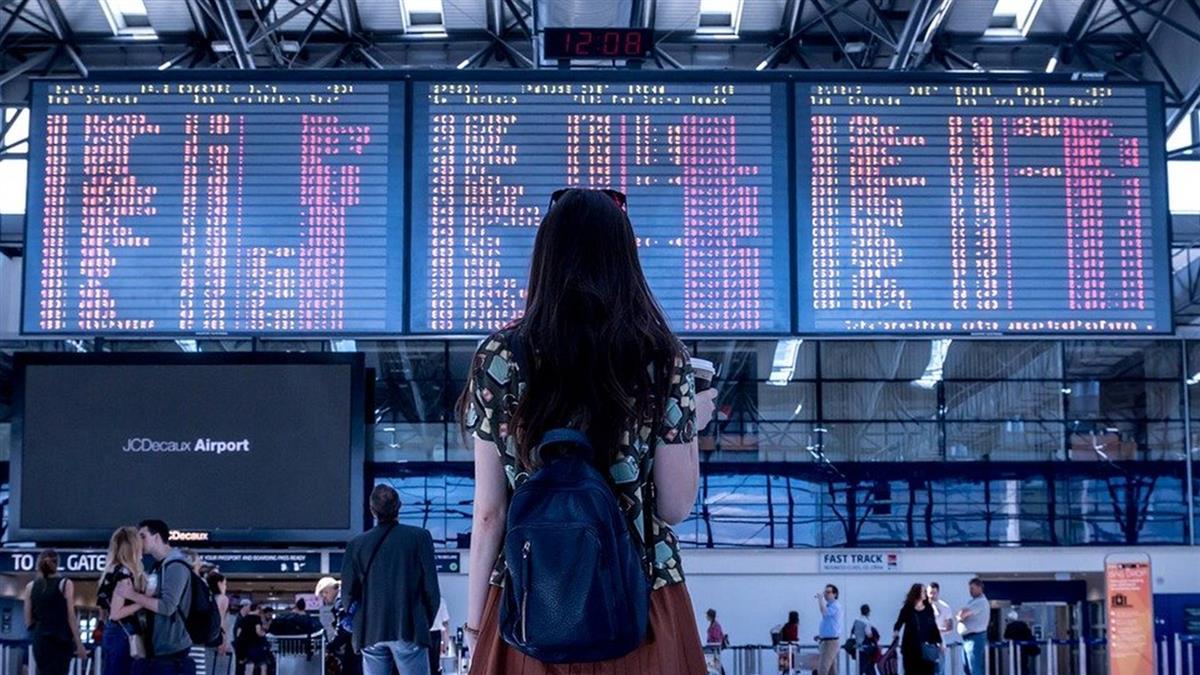 轉機不入境研議開放  美洲往來東南亞列優先名單
