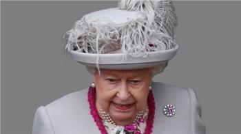 英女王官方生日 溫莎城堡迷你閱兵慶生