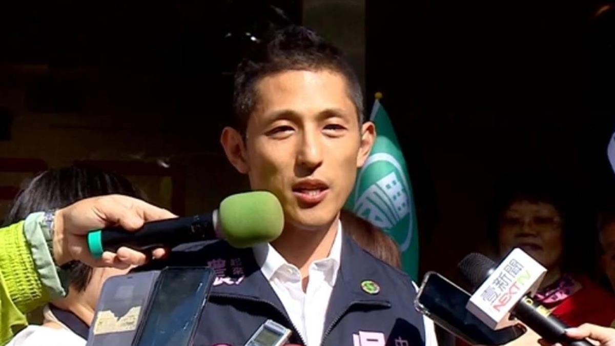 陳時中若參選台北市長?吳怡農:很棒的人選