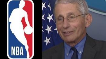 NBA採「泡泡聯盟」計畫!美版陳時中大讚有創意