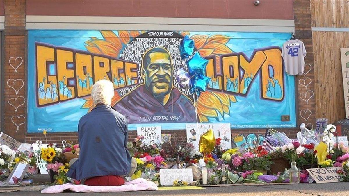 明尼阿波利斯:暴力衝擊後重新燃起的希望