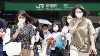疫情又惡化!東京武肺連2天破40例 專家終於說話了
