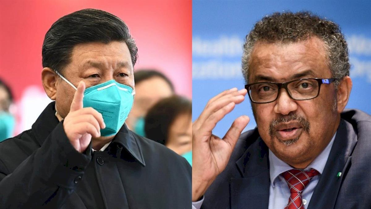 又79人確診!北京爆第二波疫情 世衛急發重要聲明