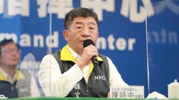 民調:87%台灣人肯定政府抗疫 名列全球前茅