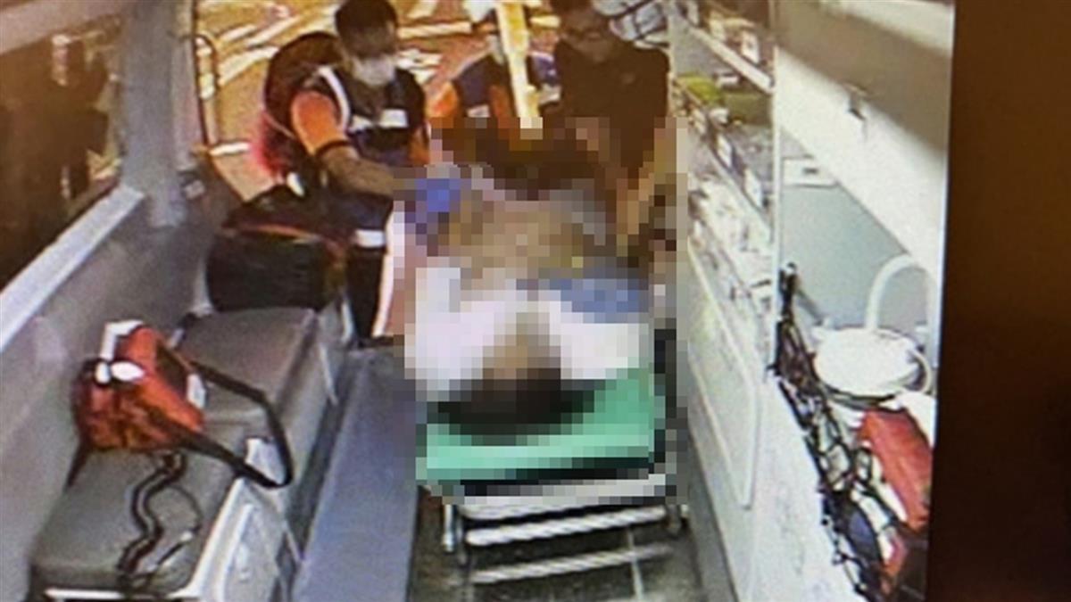 17歲女高中生倒臥台南旅社死亡!警方找到疑死因