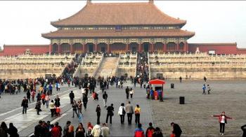 武肺風暴擴大 北京7小區急實施「封閉管理」