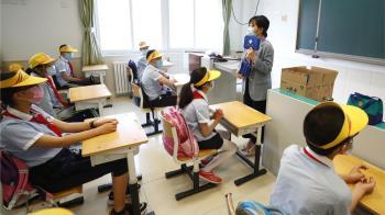 江蘇小學生墜亡事件引發的「正能量」教育爭議