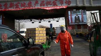 肺炎疫情:北京新發地市場群體感染會複製武漢爆發嗎